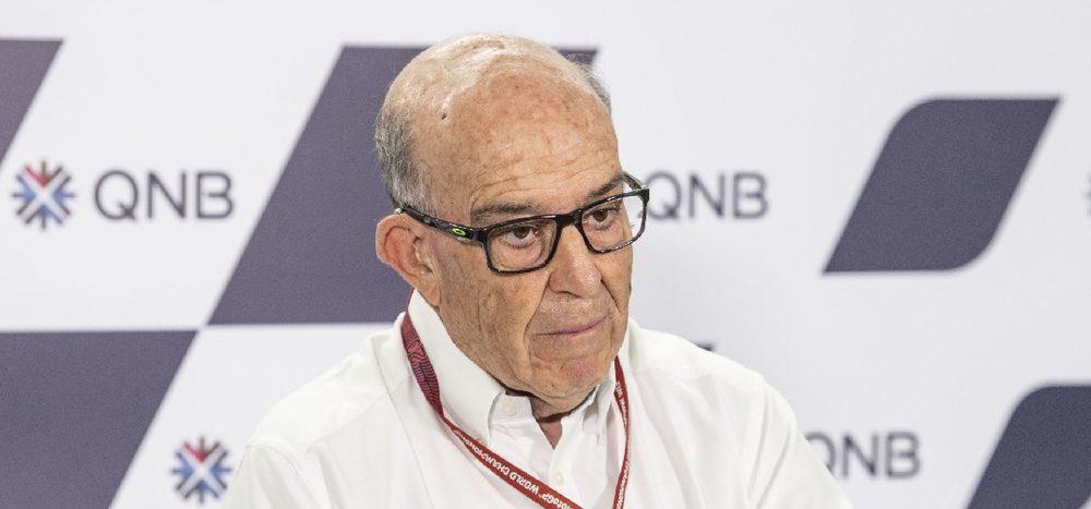 Dorna-Boss Ezpeleta gibt Update: Wie sicher ist der Saisonstart in Jerez?