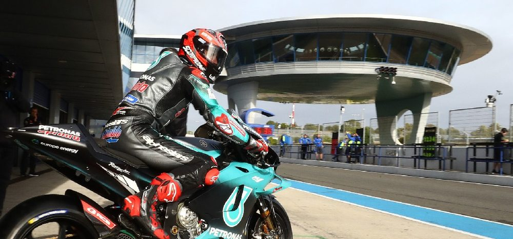 Jerez verschärft Corona-Maßnahmen: Test gecancelt, MotoGP-Start in Gefahr