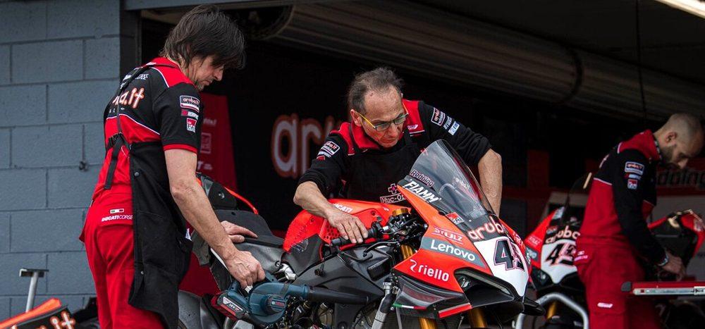 Drehzahl-Limits in der WSBK: Ducati gegen alle