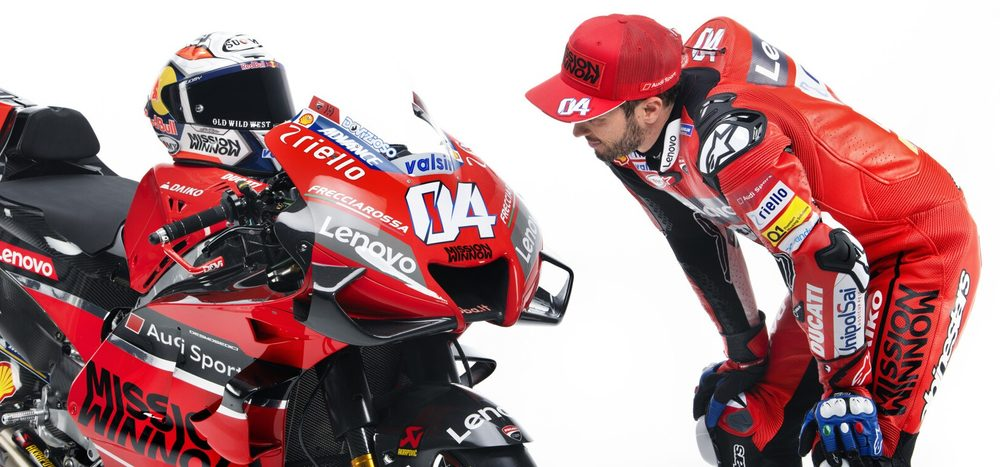 Dovizioso: Zwangspause ist mentale Zerreißprobe für MotoGP-Fahrer