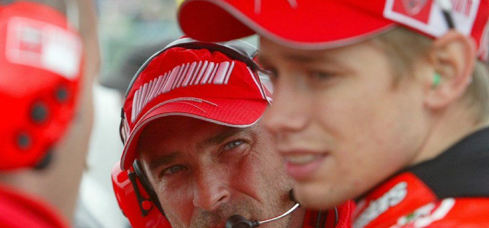 Stoner: Ducati zögerte