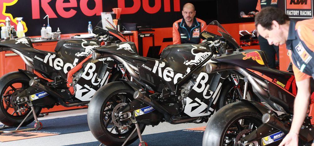 Planung für die Zeit nach Corona: MotoGP-Test mit allen Teams geplant