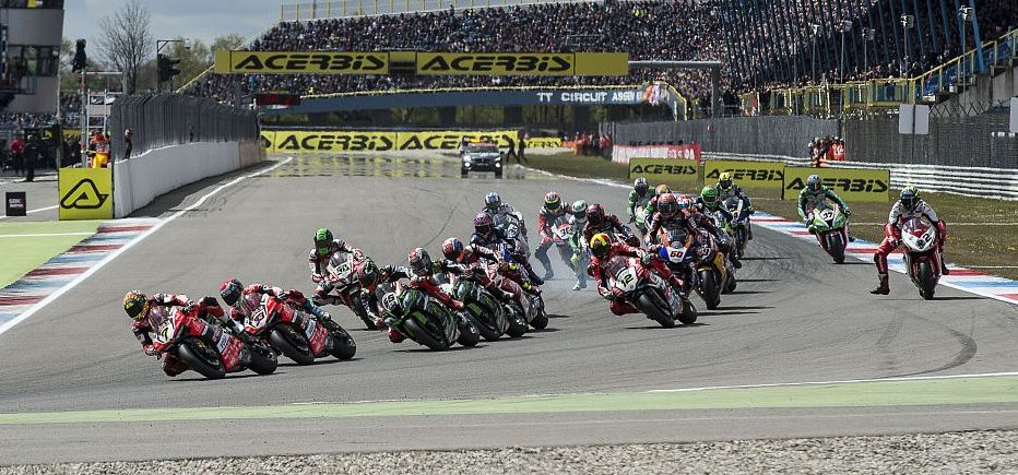 Superbike-WM-Kalender 2020: WSBK-Event in Assen verschoben