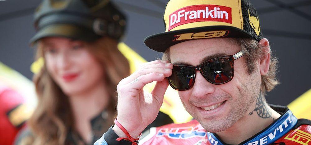 """Neue Chance für Alvaro Bautista? """"Wenn Honda das sagt, fahre ich MotoGP"""""""