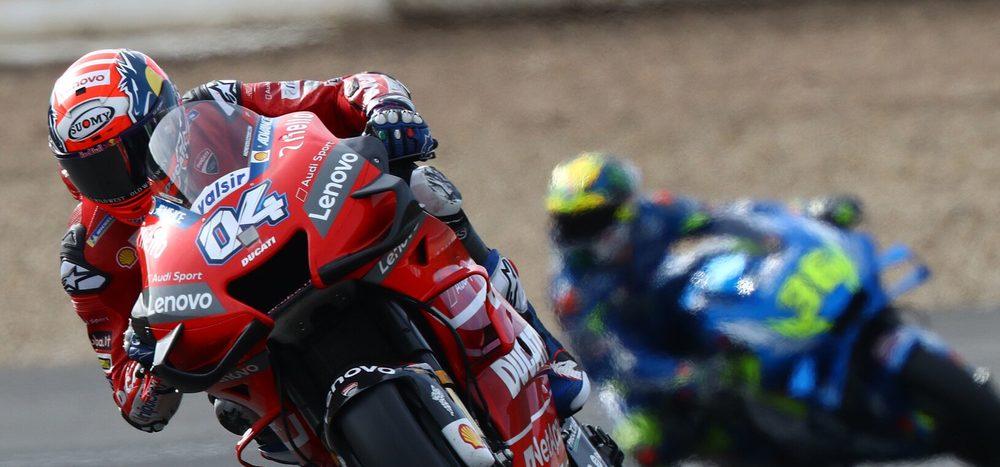 MotoGP-Fahrermanager erklärt: So leidet derzeit das Piloten-Training