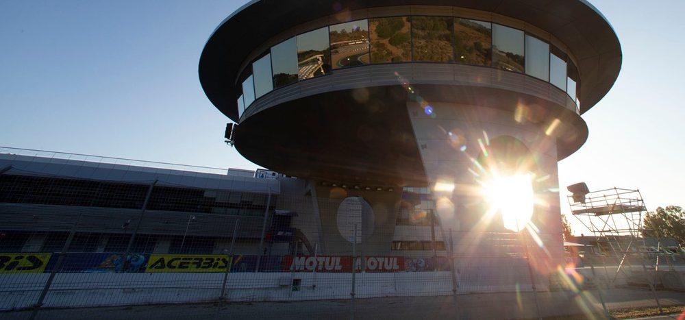 Kein MotoGP-Auftakt in Jerez: Spanien-Grand-Prix verschoben