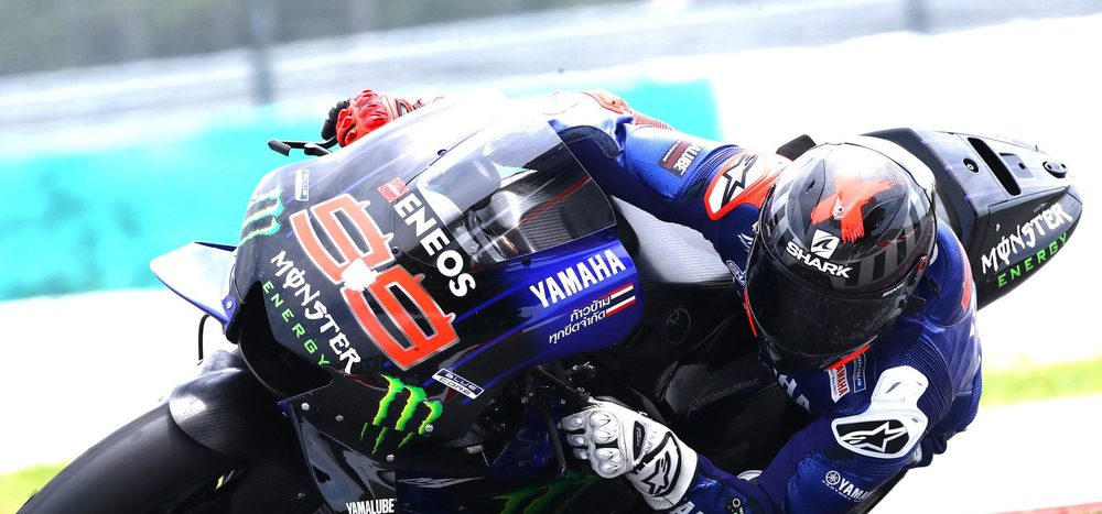 Jorge Lorenzo: 2021 mit Valentino Rossi bei Petronas-Yamaha?