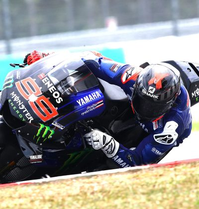 Rossi & Lorenzo vereint?
