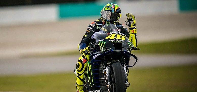 """""""Plan durchkreuzt"""": Corona verzögert Rossis Karriere-Entscheidung"""