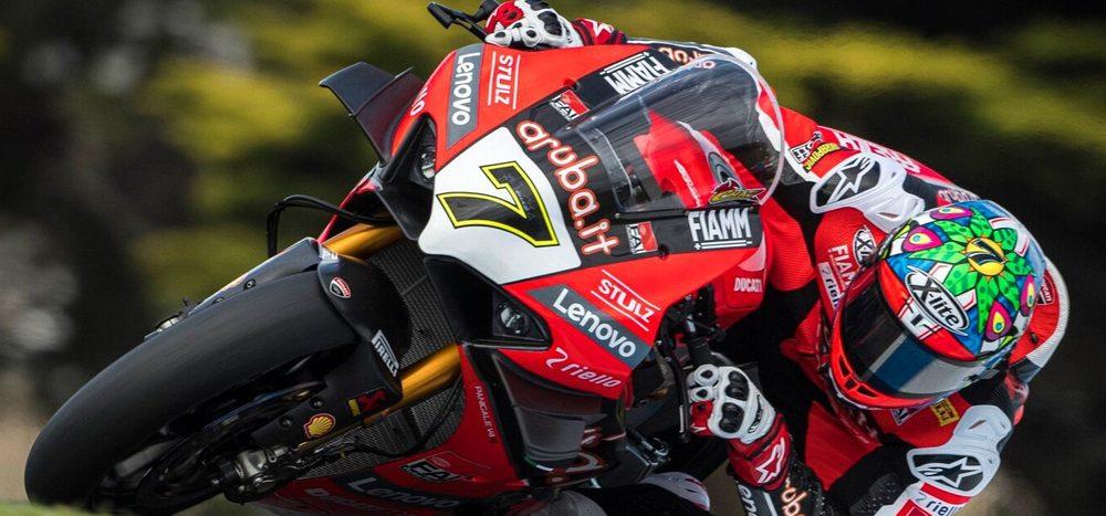 Corona und die Folgen: Opfert Ducati das Werksteam in der WSBK?