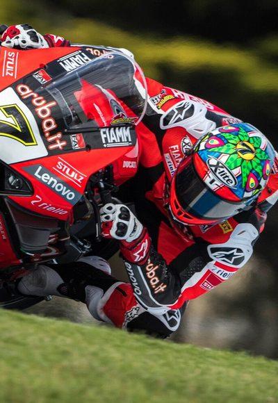 Wackelt Ducatis Werksteam?