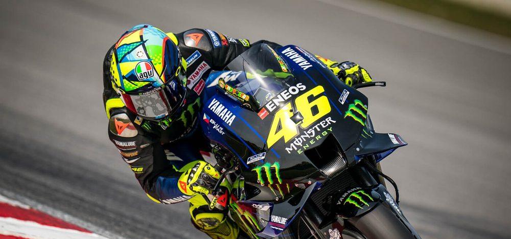 Rossi-Zukunft: Yamaha-Teamdirektor rechnet mit rascher Entscheidung