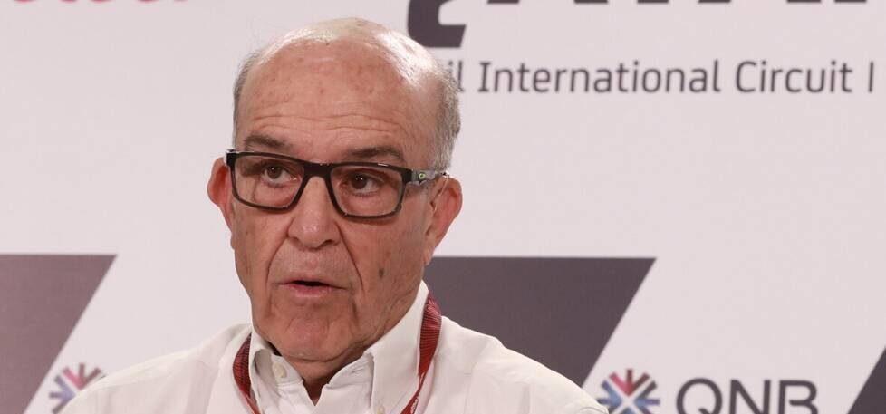 Ezpeleta: Ersatz-Rennen für Katar im April nicht ausgeschlossen
