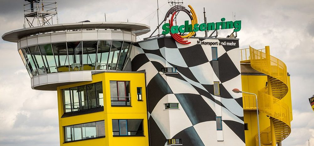 Sachsenring: ADAC sucht Ersatztermin – Tickets bleiben gültig