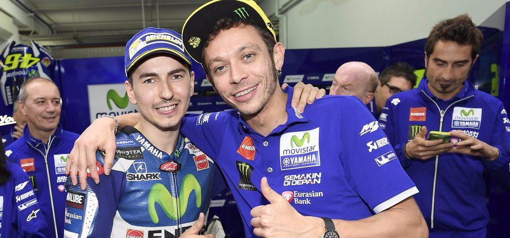 Rossi & Lorenzo 2021 bei Petronas? Das sagen VR46 und Yamaha