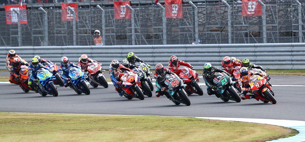 Klare Dorna-Absage: Keine zwei MotoGP-Rennen pro Wochenende