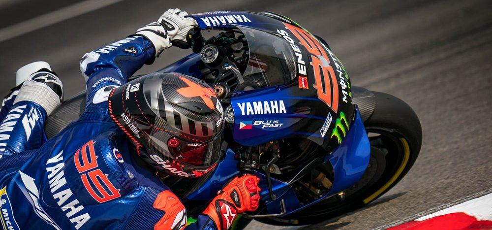"""Yamaha-Teamchef Meregalli: """"Ein Testfahrer wie Lorenzo hat uns gefehlt"""""""