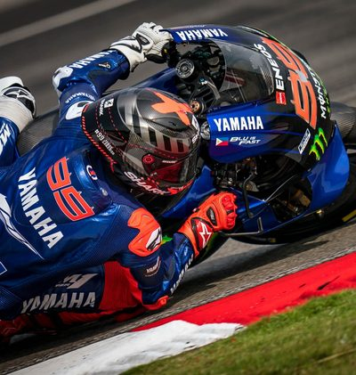 Yamaha zum Lorenzo-Coup