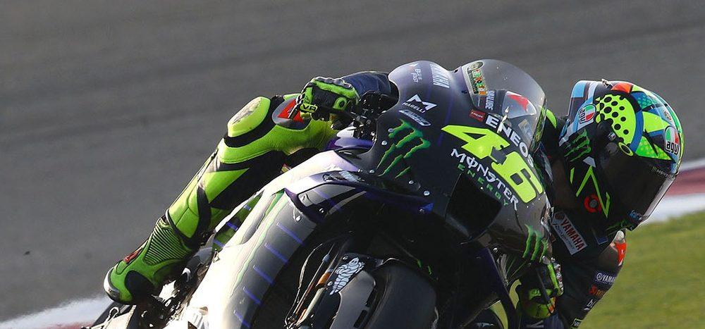 """Ex-MotoGP-Teamchef: """"Valentino Rossi macht sich nicht zum Deppen"""""""