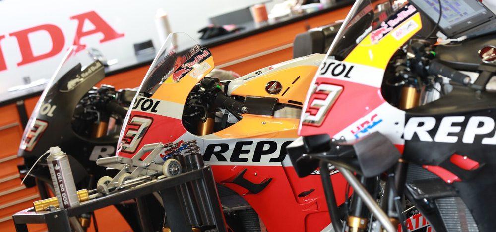 Kosten senken in der Krise: MotoGP beschließt Entwicklungs-Stopp