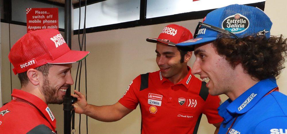 Corona vs. Silly Season: Stillstand am MotoGP-Fahrermarkt?