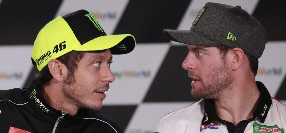 MotoGP-Teamchef glaubt: Pause könnte Rossi vom Rücktritt abhalten