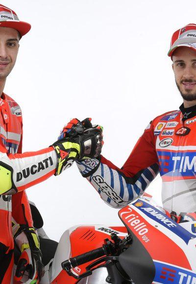 Iannone sagte Ducati ab