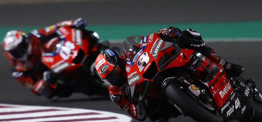 MotoGP-Fahrermarkt für 2021/22: Hat Ducati sich verzockt?
