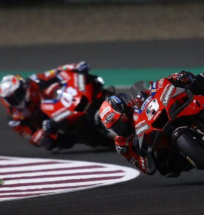 Hat Ducati sich verzockt?