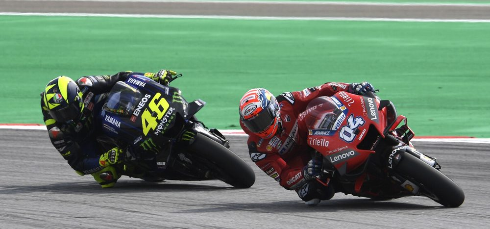 Wenn Rossi & Co. aufhören: Steht die MotoGP vor einer neuen Ära?