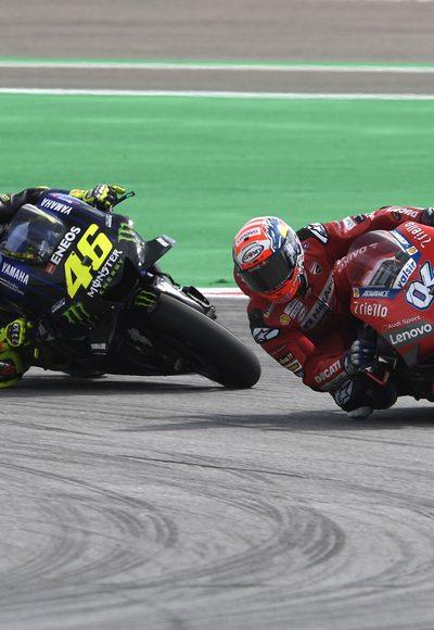 Neue Ära in der MotoGP?