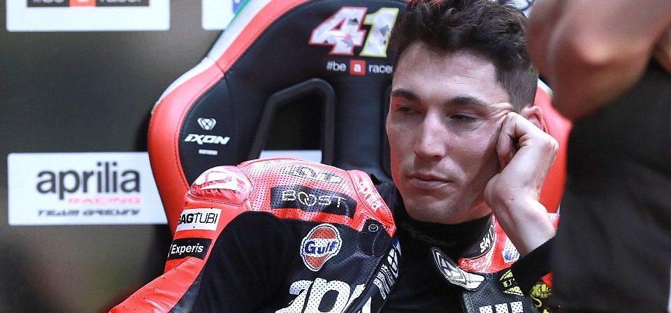 """Aleix Espargaro verrät: Ducati-Wechsel ab 2015 war """"praktisch fix"""""""