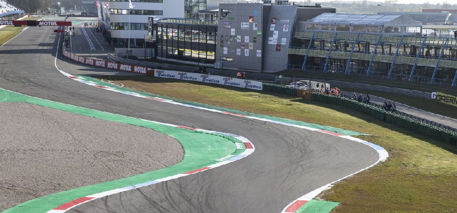 MotoGP & WSBK betroffen: Holland verlängert Verbot für Groß-Events