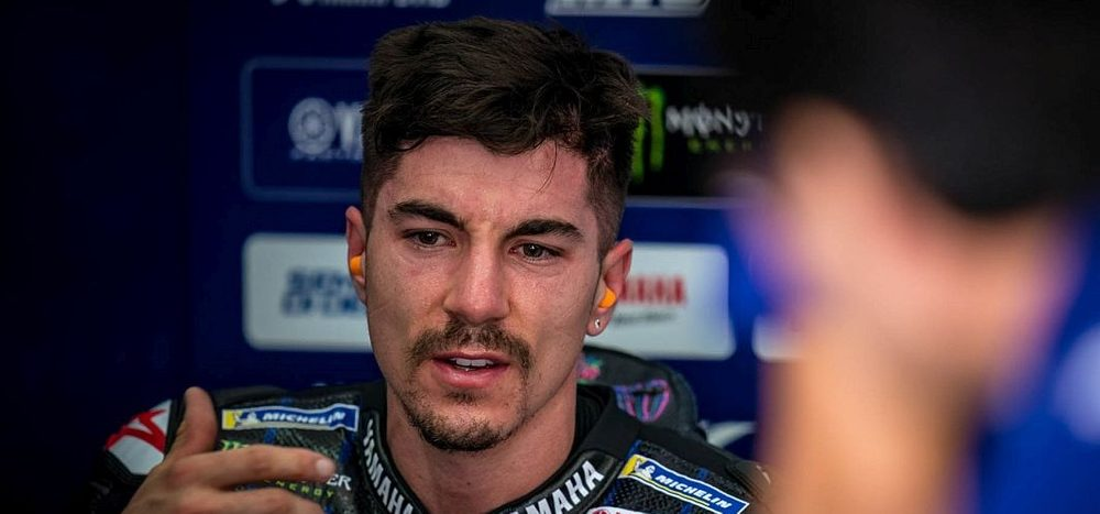 Vinales über seinen Motocross-Unfall: So schlimm war es wirklich