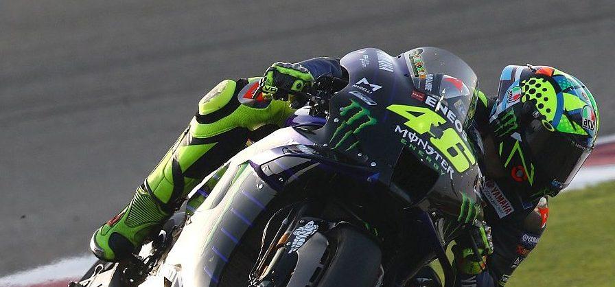 """Valentino Rossi verrät: """"Ich will auch 2021 MotoGP fahren"""""""