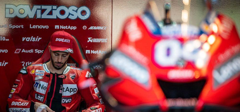 """Dovizioso-Manager warnt: """"Ducati braucht Andrea mehr als umgekehrt"""""""