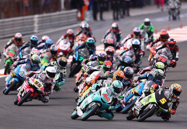 Moto3 bald mit Ducati?