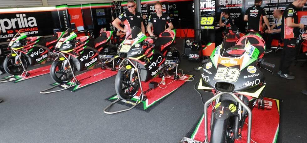 Kosten sparen nach Corona: Kommt jetzt die Ein-Motorrad-Regel?