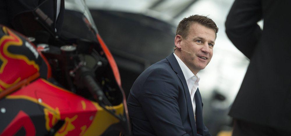 Pit Beirer exklusiv: So trotzt Red Bull KTM Factory Racing der Corona-Krise