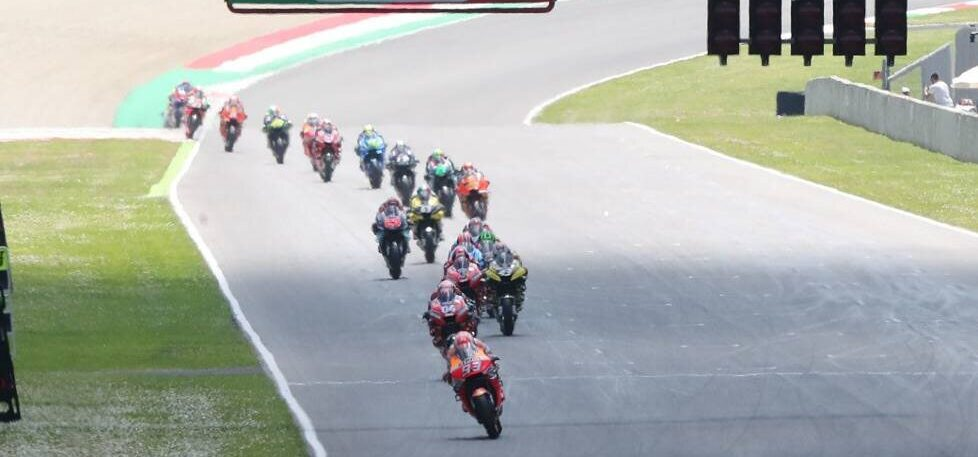 MotoGP-Kalender 2020: Auch Mugello und Barcelona verschoben