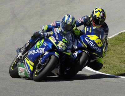 Ex-Rivale kritisiert Rossi