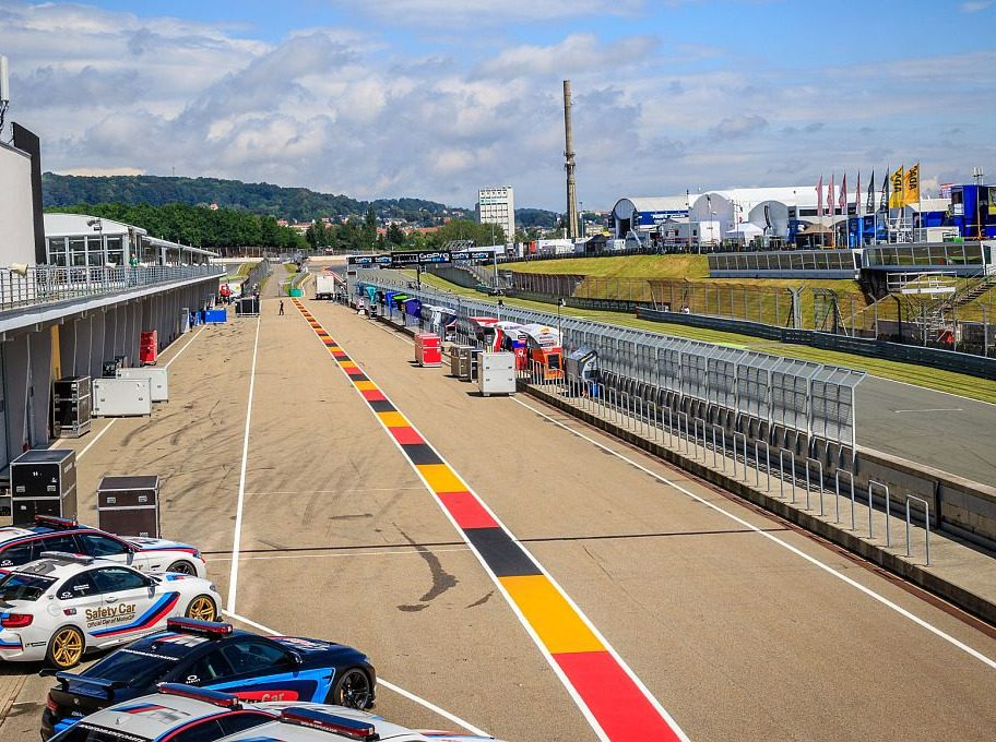 Sachsenring 2021 Termin