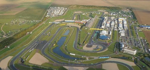 WSBK 2020: Rennen in Oschersleben offiziell abgesagt