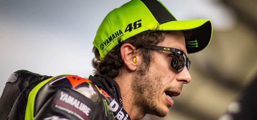 """Rossi deutet MotoGP-Rücktritt an: """"Hatte einen tollen Lockdown"""""""