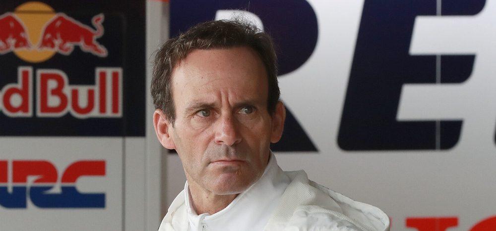 Pol Espargaro zu Repsol-Honda: Das sagt Alberto Puig