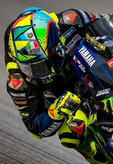 Rossi sehnt Start herbei