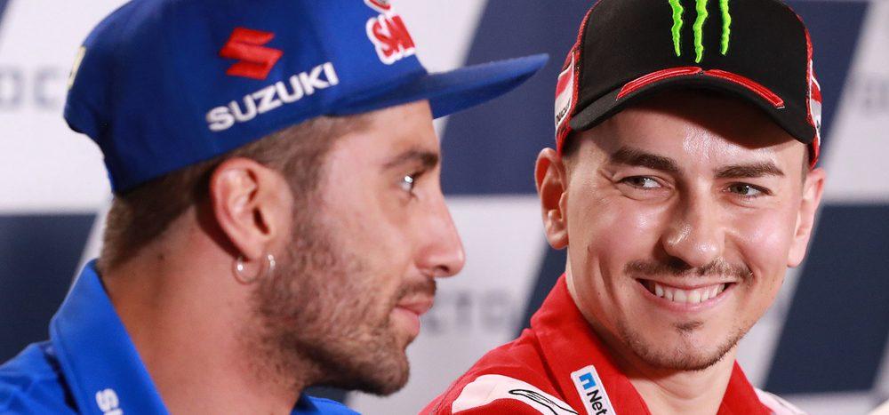 """""""Kein absichtlicher Fehler"""": Lorenzo stärkt Iannone den Rücken"""