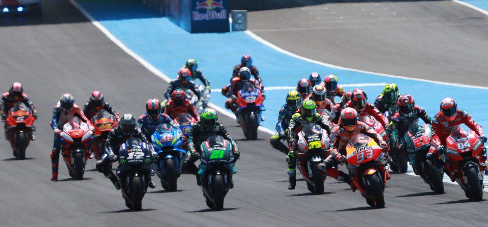MotoGP-Saisonstart mit Jerez-Doppel: Der Grundstein ist gelegt
