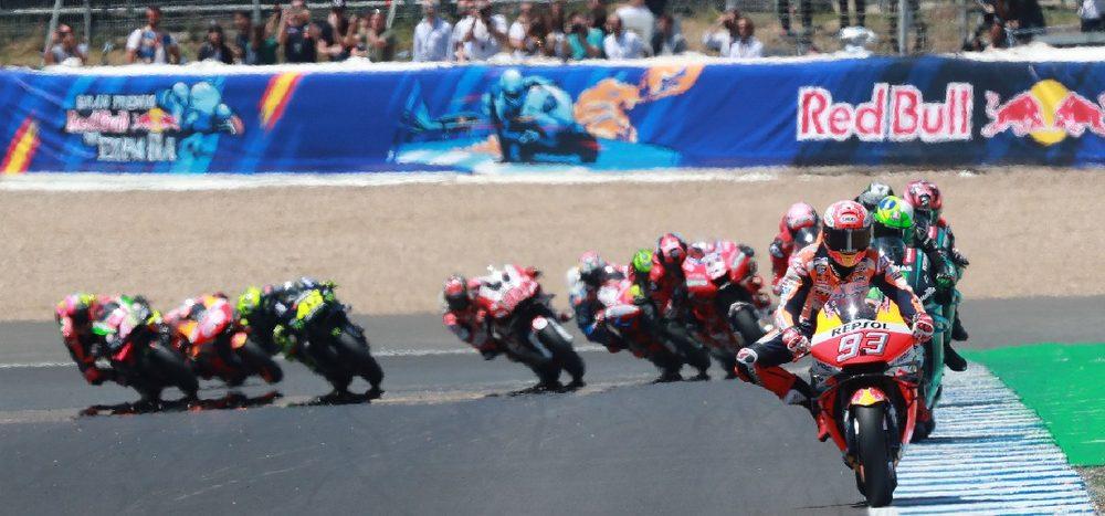 MotoGP-Plan für Jerez-Doppel: Dorna-Boss hofft auf grünes Licht