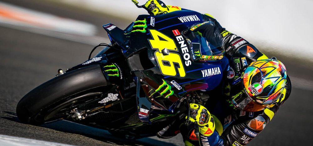 """MotoGP-Insider: """"Rossi wird vermutlich auch 2022 noch fahren"""""""